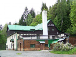 Horská Chata Lučanka - Lukáš Martin