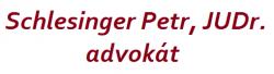 JUDr. Petr Schlesinger, advokát