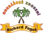 Richard Fagoš - Cukrářské zdobení