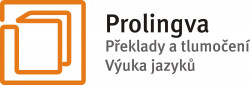 Mgr. Iveta Procházková - PROLINGVA