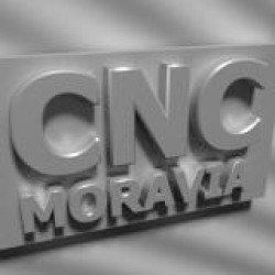 Martin Mužný- CNC Moravia