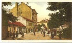 Ubytovna Michle Praha