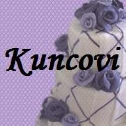 Vlastimil Kunc - cukrářská výroba a studená kuchyně