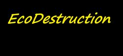 Lukáš Rys - EcoDestruction