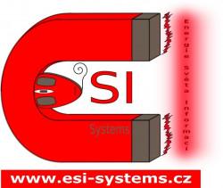 Jan Pišinger - ESI Systems
