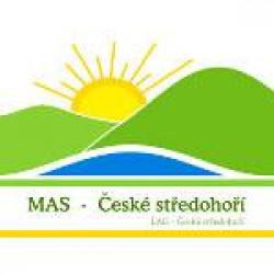 Logo MAS České středohoří, o.s.