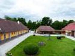Penzion a farma Mlýnský Dvůr, Třeboň