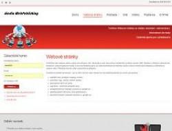 Karel Došek - Media WebPublishing