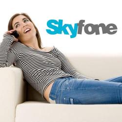 Skyfone mobile