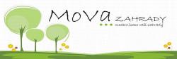 Monika Zechová - MOVA ZAHRADY