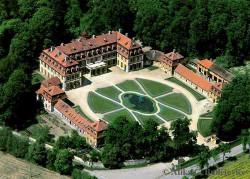 Státní zámek Rájec nad Svitavou