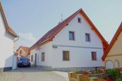 Penzion Chlum u Třeboně – Červený